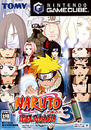 Naruto : Clash of Ninja 3