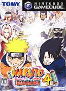 Naruto : Clash of Ninja 4