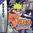 Naruto : Ninja Council