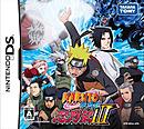 Naruto : Ninja Destiny III