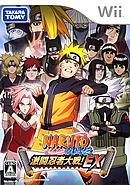 Naruto Shippuden : Gekitou Ninja Taisen ! EX
