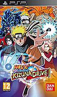 Naruto Shippuden Kizuna Drive PSP 26236433