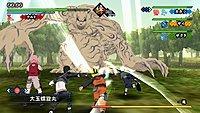 Naruto Shippuden Kizuna Drive PSP 38723158
