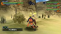 Naruto Shippuden Kizuna Drive PSP 80828478