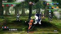 Naruto Shippuden Kizuna Drive PSP 82304650