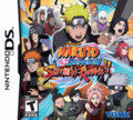 Naruto Shippuden : Shinobi Rumble