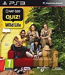 jaquette PlayStation 3 NatGeo Quiz Wild Life