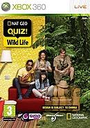 jaquette Xbox 360 NatGeo Quiz Wild Life