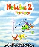 Nebulus 2 : Pogo a Gogo