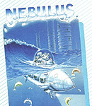 jaquette PC Nebulus