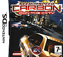 jaquette Nintendo DS Need For Speed Carbon Own The City