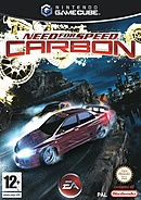 jaquette Gamecube Need For Speed Carbon
