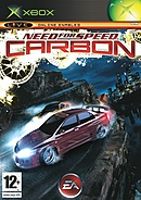 jaquette Xbox Need For Speed Carbon