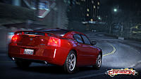 Need for Speed Carbon 1