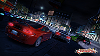 Need for Speed Carbon 2