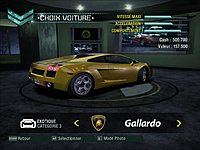 Need for Speed Carbon 6