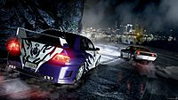 wallpaper Need for Speed Carbon 5