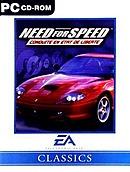 Need for Speed : Conduite en Etat de Liberté