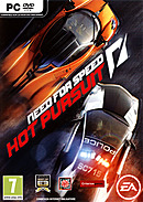 jaquette PC Need For Speed Hot Pursuit