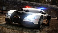 Need For Speed Hot Pursuit 13