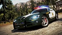Need For Speed Hot Pursuit 14