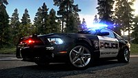 Need For Speed Hot Pursuit 15