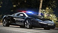 Need For Speed Hot Pursuit 6