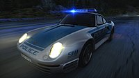 Need For Speed Hot Pursuit 66