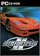 jaquette PC Need For Speed II