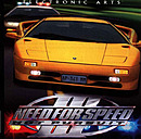 jaquette PC Need For Speed III Hot Pursuit