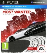 jaquette PlayStation 3 Need For Speed Most Wanted 5 1 0