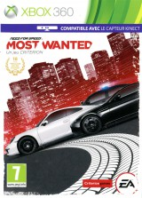 jaquette Xbox 360 Need For Speed Most Wanted 5 1 0