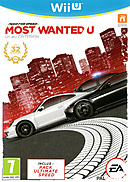 jaquette Wii U Need For Speed Most Wanted U