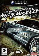 jaquette Gamecube Need For Speed Most Wanted