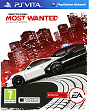 jaquette PS Vita Need For Speed Most Wanted
