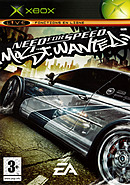 jaquette Xbox Need For Speed Most Wanted