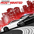 jaquette iPhone Need For Speed Most Wanted