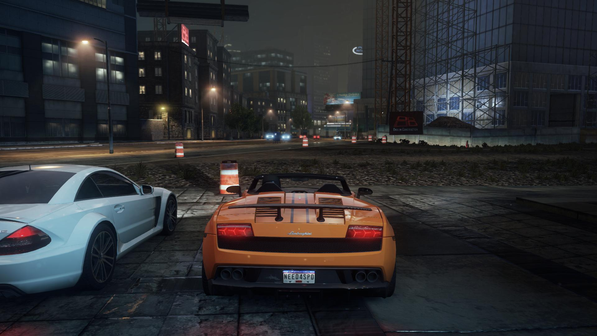 Need For Speed Undercover New Cars Patch.Need For Speed ...