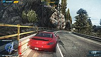 Need For Speed Most Wanted 108