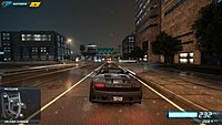 Need For Speed Most Wanted 11