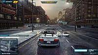 Need For Speed Most Wanted 34