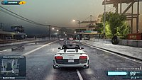 Need For Speed Most Wanted 36