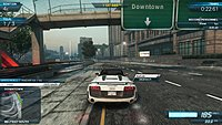 Need For Speed Most Wanted 44
