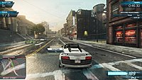 Need For Speed Most Wanted 45