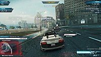 Need For Speed Most Wanted 49