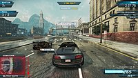 Need For Speed Most Wanted 52