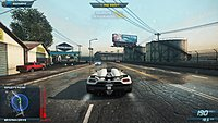 Need For Speed Most Wanted 70