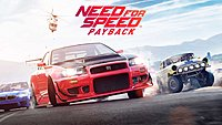 Need for Speed Payback wallpaper 1