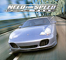 jaquette PC Need For Speed Porsche 2000