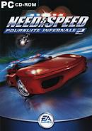 jaquette PC Need For Speed Poursuite Infernale 2